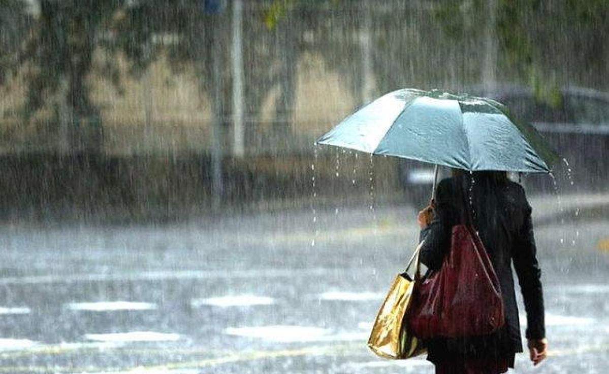 मौसम : छह से आठ तक हो सकती है कई जिलों में बारिश