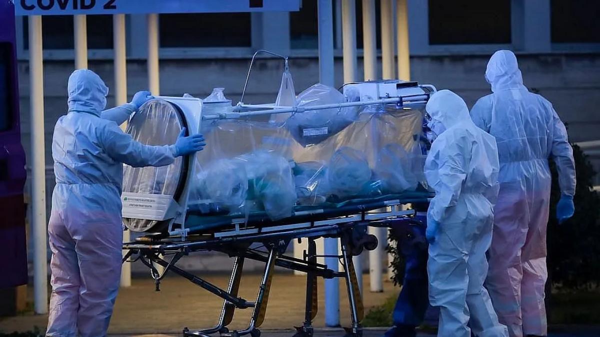 कोरोना से जंग : बेगूसराय में कुल 3,460 लोगों को क्वॉरेंटीन में और 15 लोगों को आोइसोलेशन वार्ड में रखा गया
