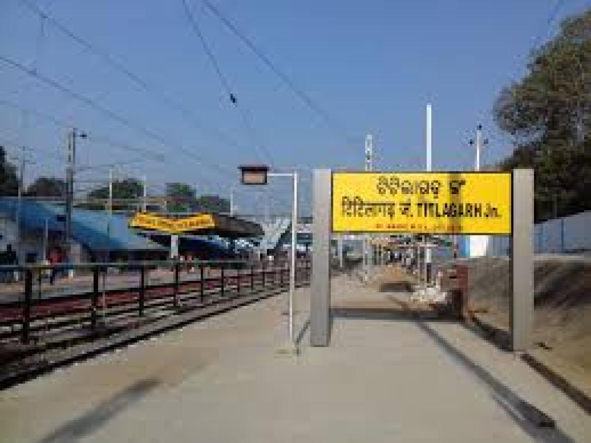 कर्नाटक से झारखंड आ रहे कोरोना वायरस के संदिग्ध हेमलाल को ओड़िशा में ट्रेन से उतारा