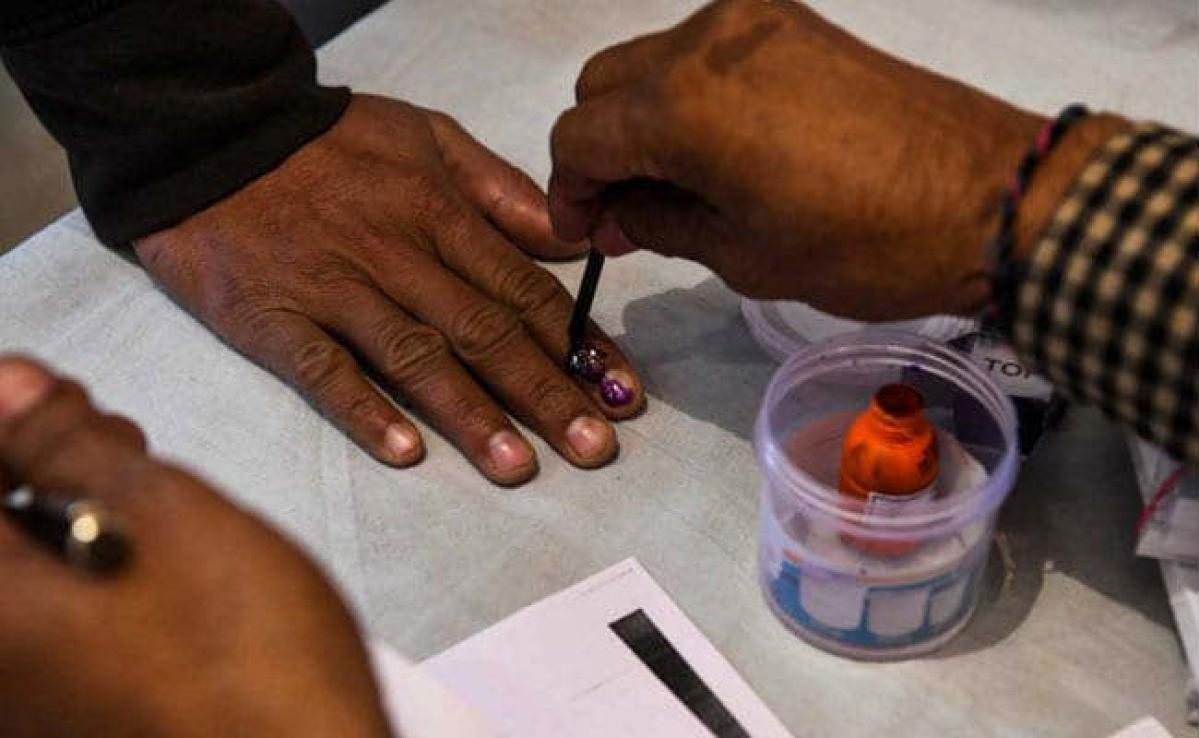 दुमका विधानसभा उप चुनाव :  बसंत सोरेन सबसे आगे, जल्द हो सकती है उम्मीदवारी की घोषणा