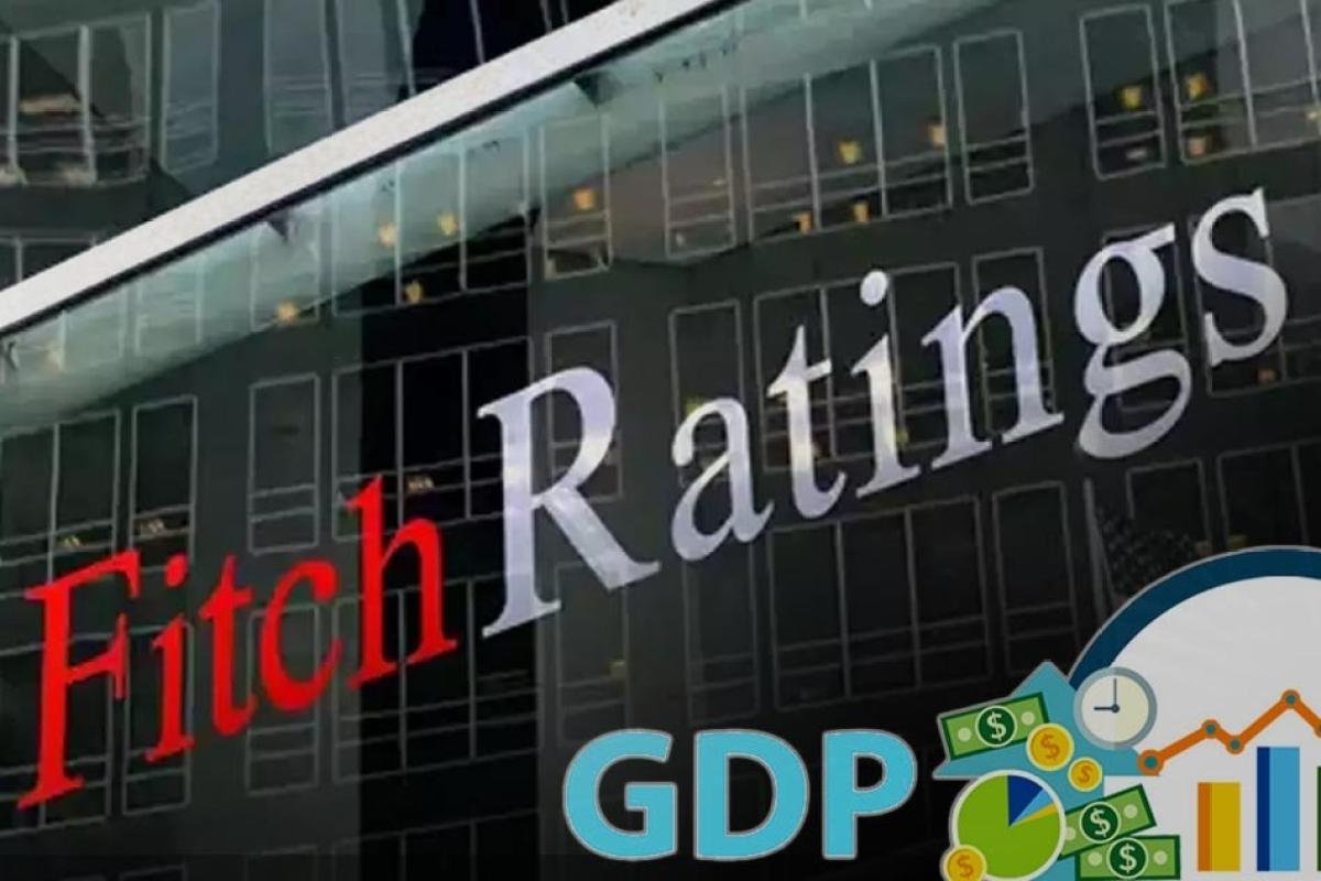फिच सोल्यूशंस, इंडिया रेटिंग्स ने घटाया भारत की जीडीपी ग्रोथ का अनुमान