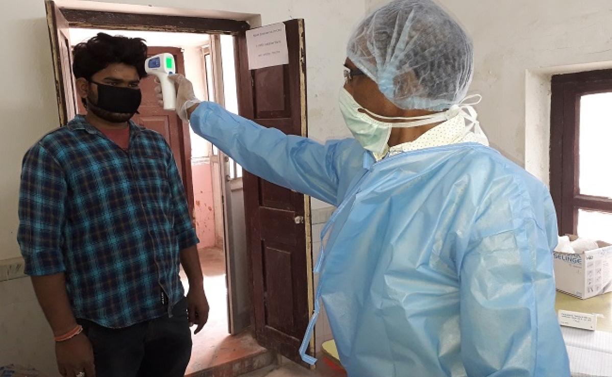 Coronavirus Bihar News Update : बिहार में कोरोना के 6 नये मामले, संख्या बढ़ कर 21 हुई