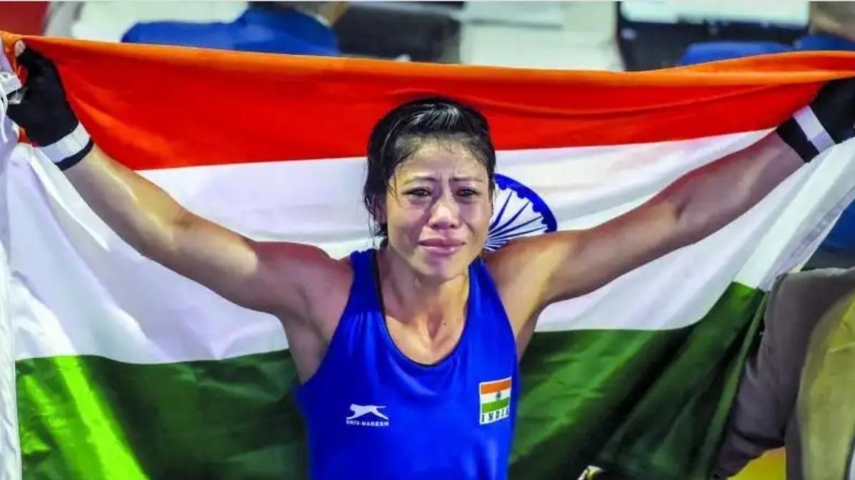 विश्व चैम्पियन मुक्केबाज एमसी मेरीकोम भी मदद के लिए आई सामने, करेंगी प्रधानमंत्री राहत कोष में दान