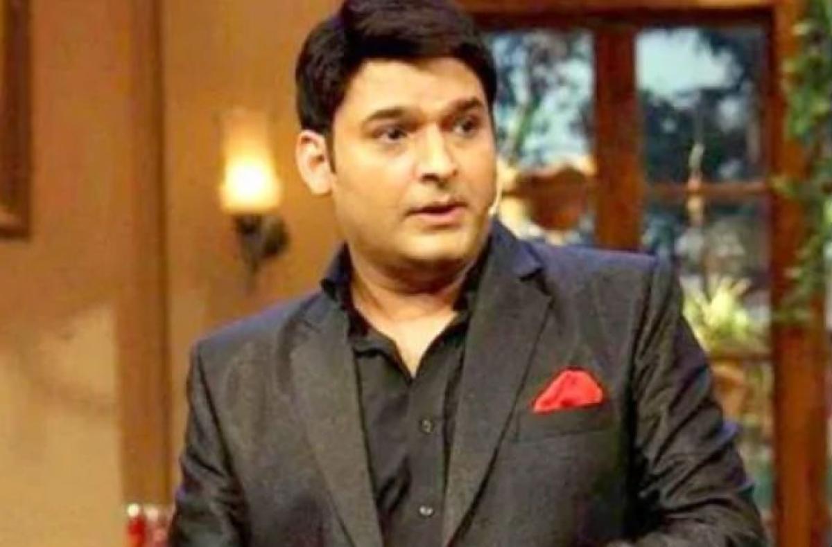 Comedy Nights with Kapil : 4 साल बाद कलर्स पर कपिल शर्मा की वापसी, यूजर्स बोले- TRP के लिए...