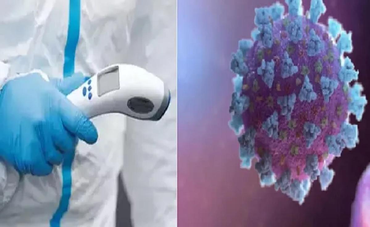 Coronavirus Updates : बिहार में  कोरोना का एक और मरीज मिला पॉजिटिव,  संक्रमण के मामले बढ़ कर 16 हुए