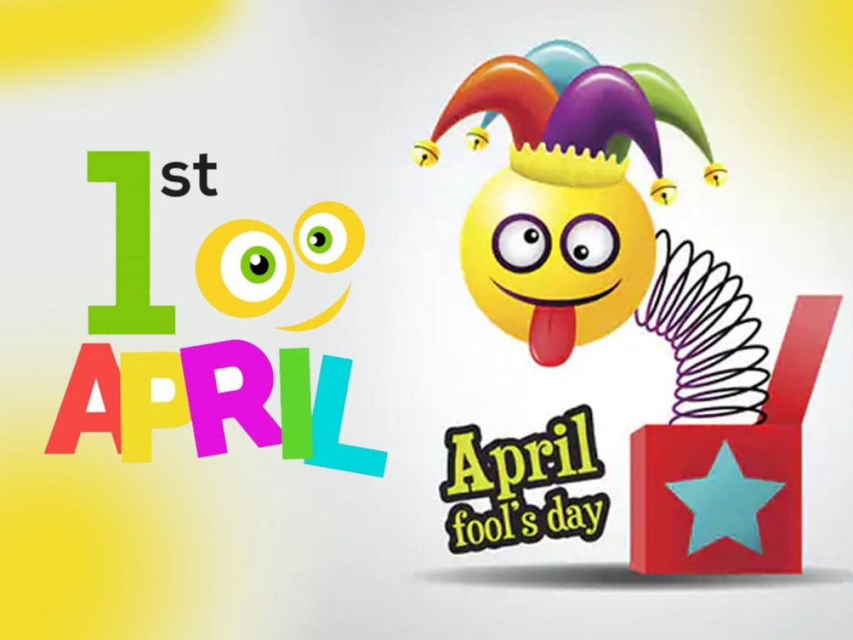 April Fool Day 2020: कोरोना पर अप्रैल फूल मैसेज भेजा, तो पुलिस लेगी एक्शन
