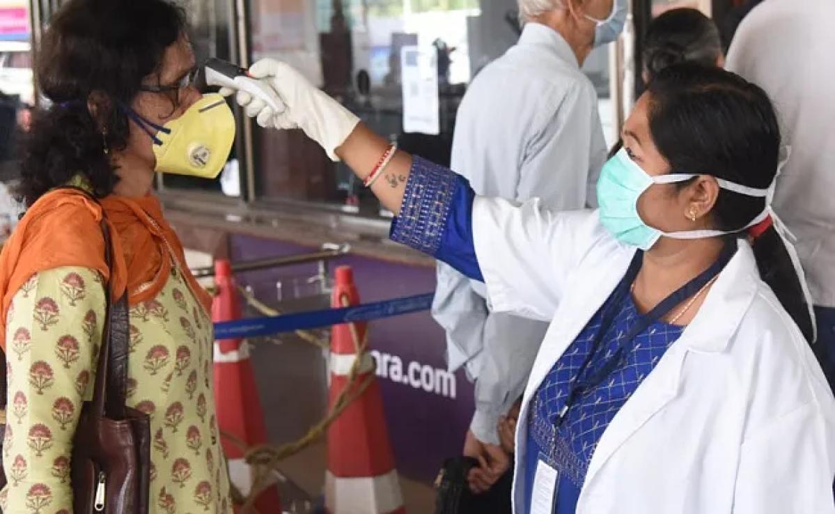 Coroavirus LIVE update Bihar : बिहार में मिले अब तक 11 मरीज, बाहर से आने वालों की हो रही है जांच