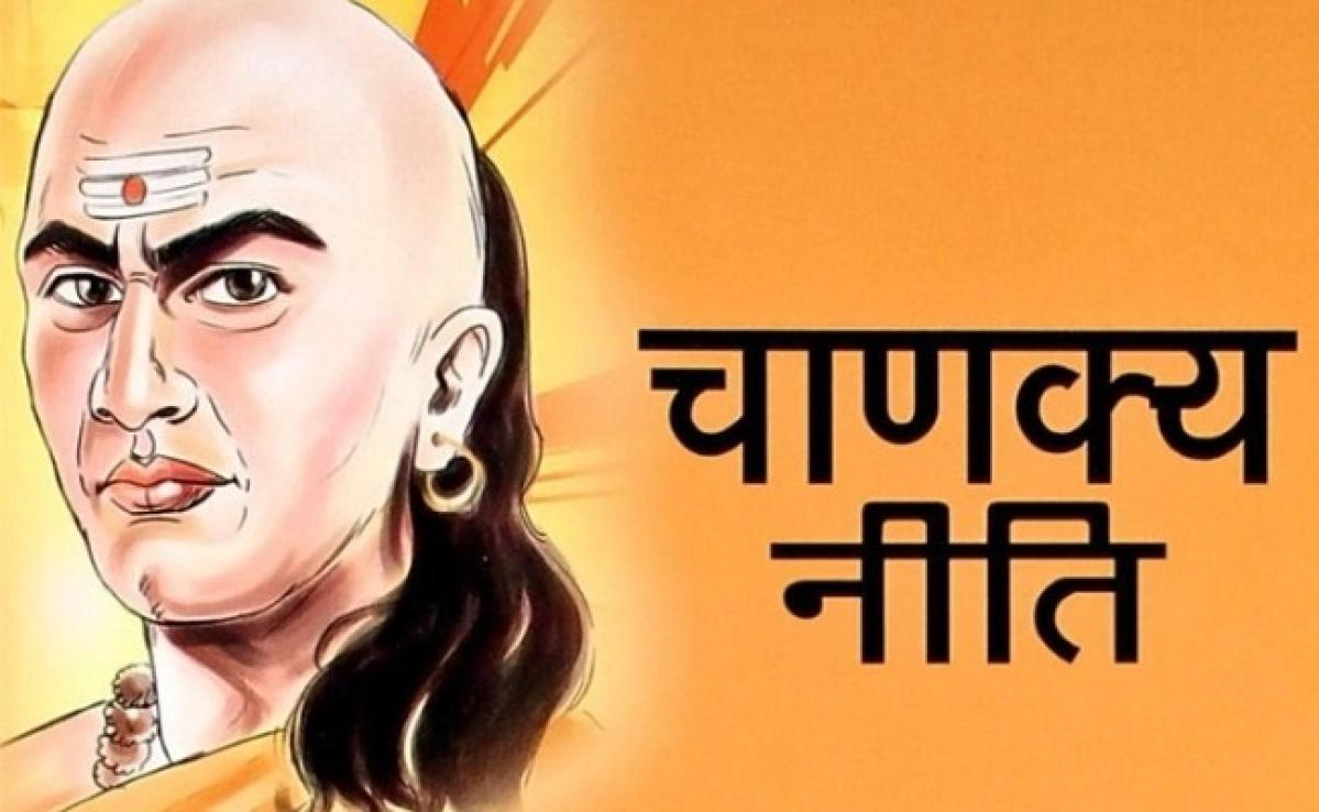 Chanakya Niti : घर बनाकर भी परेशान रहने से बचा सकती है चाणक्य की ये सलाह...