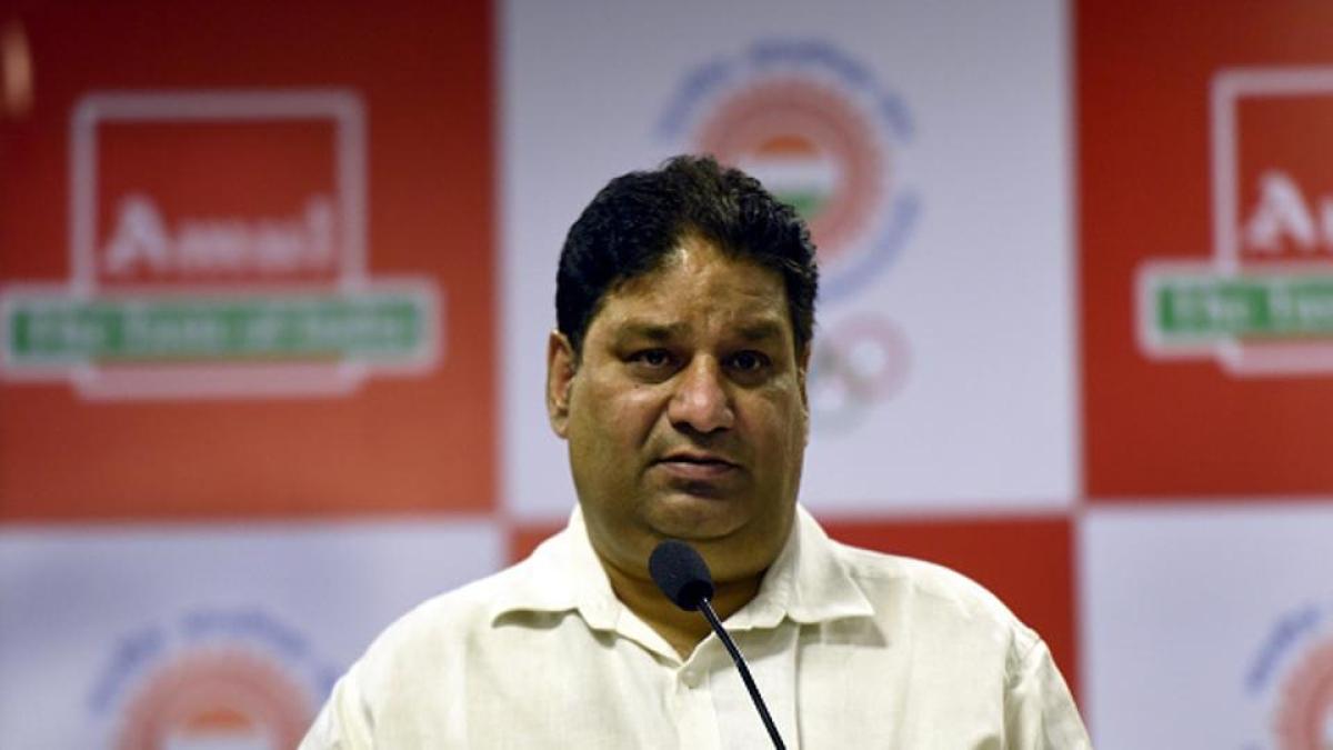 भारतीय ओलंपिक संघ ने कोविड-19 महामारी से लड़ने के लिए सहयोग का किया वादा