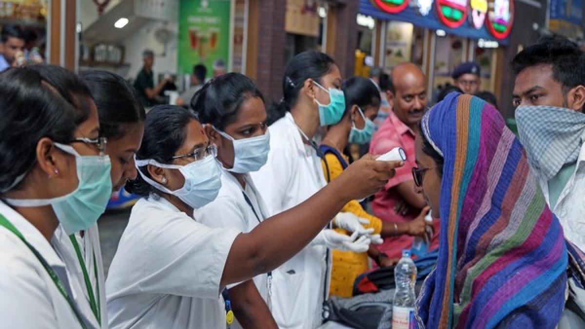 बिहार : कोरोना से जंग जीत घर लौटी महिला, राज्य में चार मरीज हुए ठीक