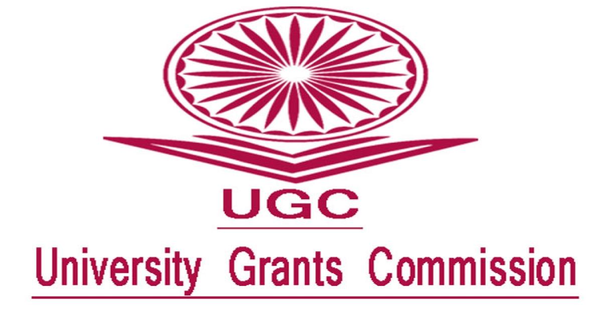 विवि के शिक्षक व कर्मचारी एक दिन का वेतन दे कर करें सहयोग : यूजीसी