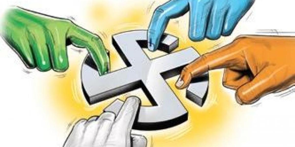 जिले में 17 अप्रैल को होगा पैक्स चुनाव