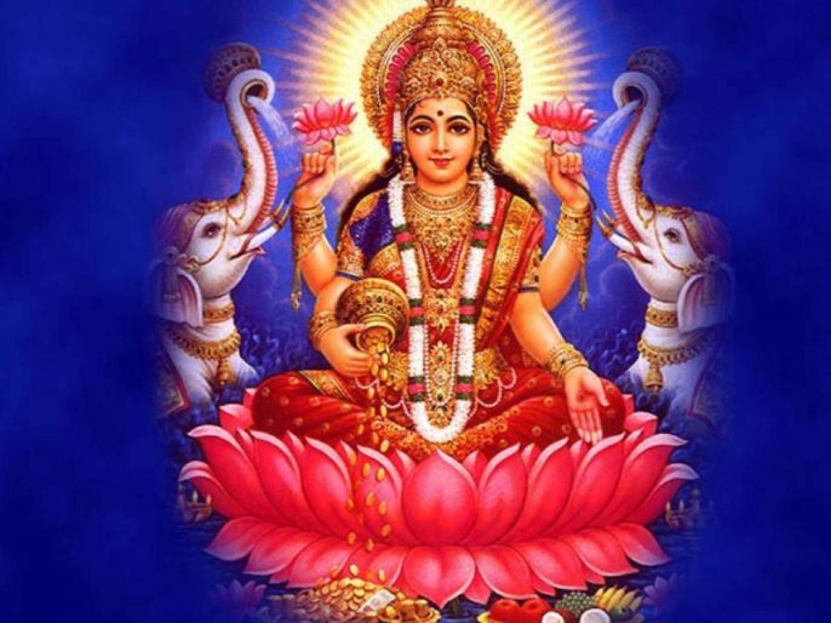 लक्ष्मी पंचमी आज, इस समय है राहुकाल,जानें पूजा का शुभ मुहूर्त