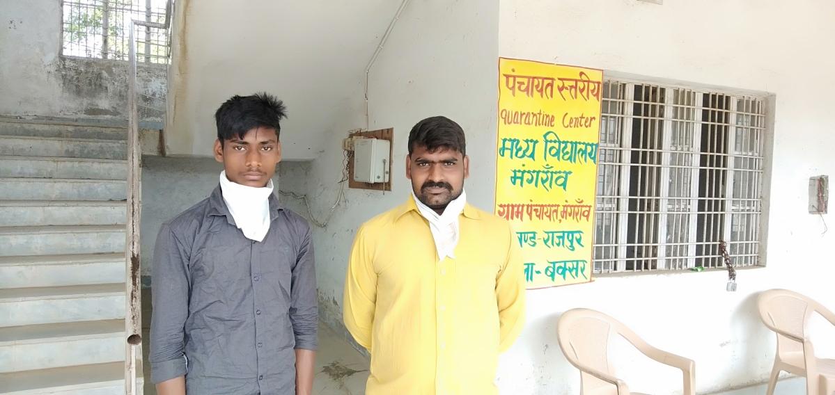 लॉकडाउन : हजारों किलोमीटर की दूरी साइकिल से तय कर दिल्ली से बिहार पहुंचा युवक