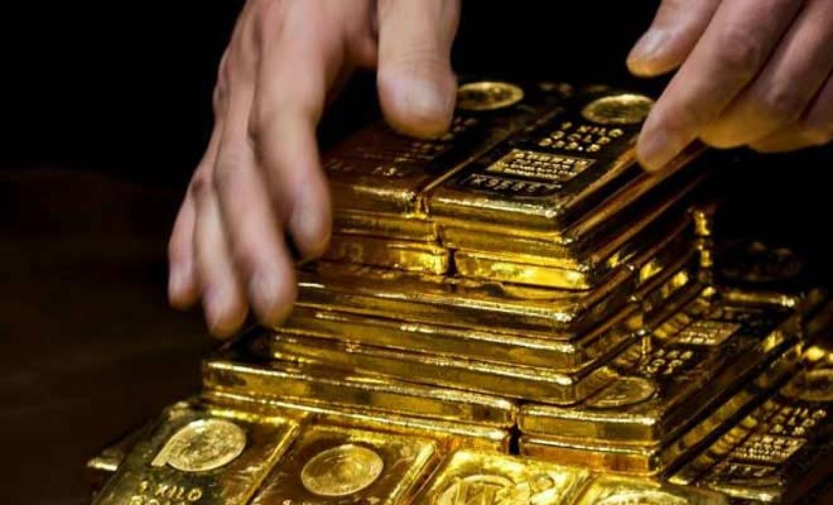 ढाई करोड़ के सोने के बिस्कुट समेत दो तस्कर गिरफ्तार