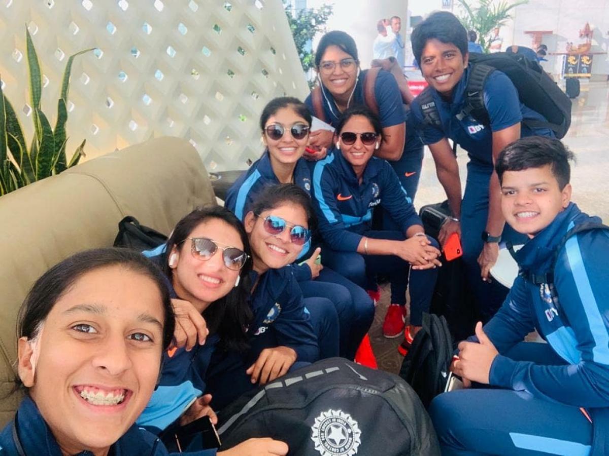 लगातार जीत के बाद टीम इंडिया का उत्साह सातवें आसमान पर है.