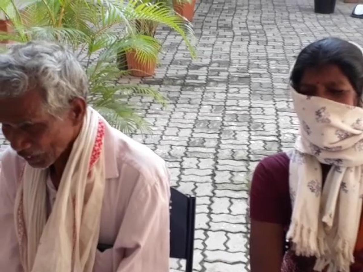 तीन हत्या से सिहर उठा झारखंड का ये गांव, जानें कैसे धारदार हथियार से घटना को दिया गया अंजाम