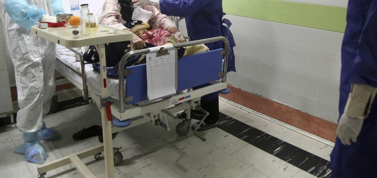 झारखंड में कोरोना के नौ नये संदिग्ध मरीज, बोकारो में चार और रांची में पांच, आधिकारिक पुष्टि का इंतजार