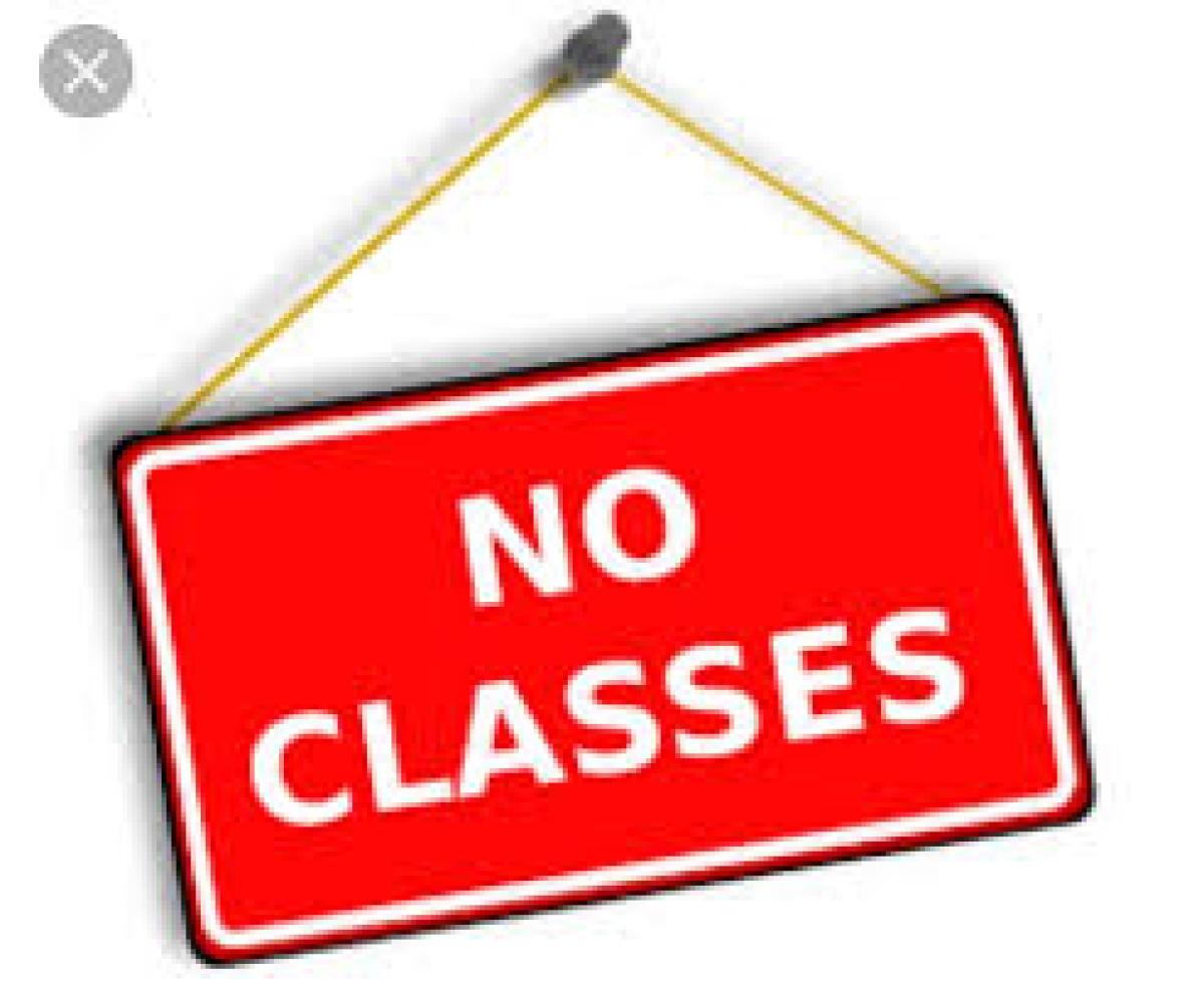 केविवि की कक्षाएं 22 मार्च तक स्थगित