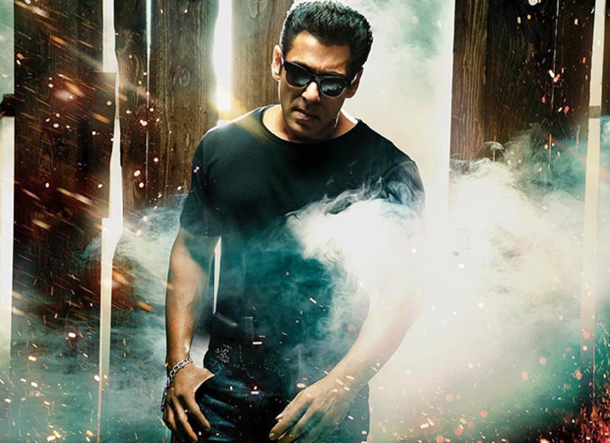 Corona के कारण Salman Khan की राधे की रिलीज पर संकट के बादल, नहीं हो पाएगी ईद पर रिलीज!