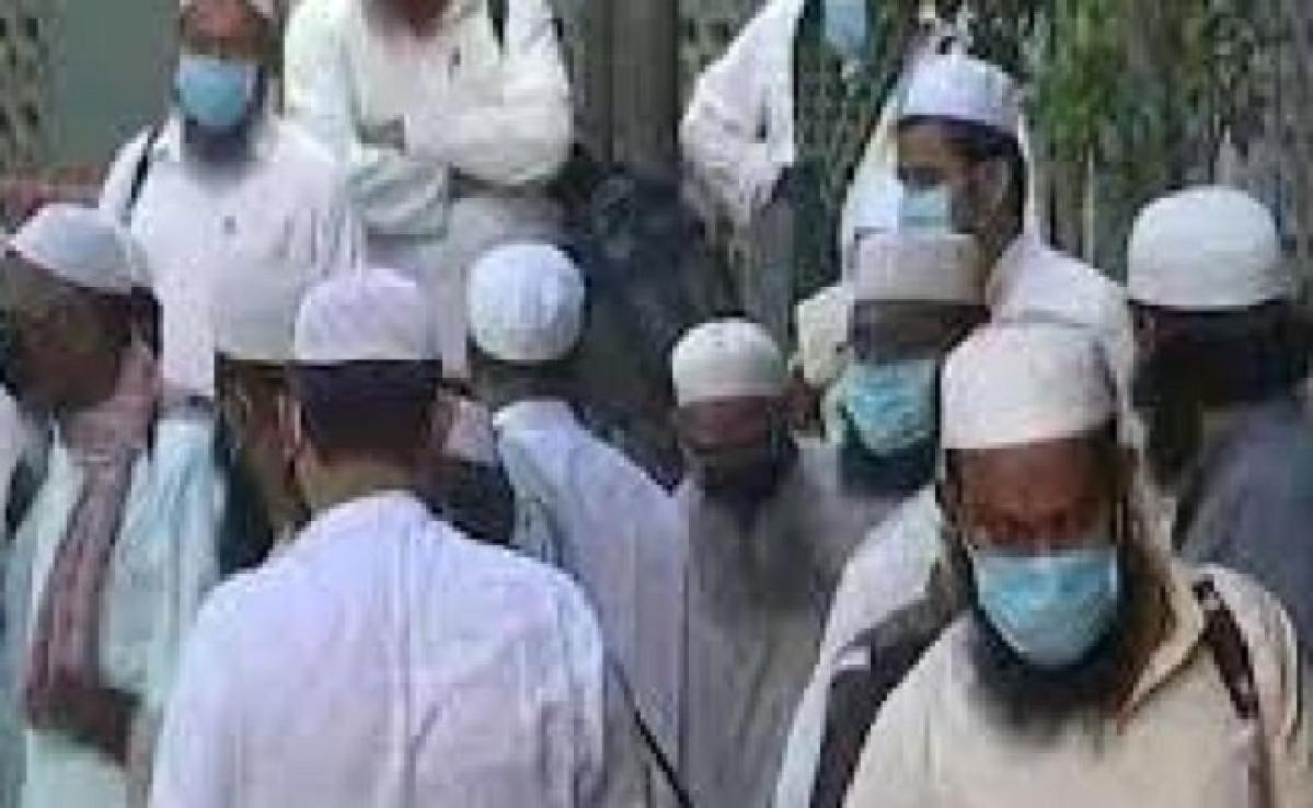 Delhi Nizamuddin Markaz : तबलीगी जमात में शामिल हुए 17 विदेशियों समेत 30 पर FIR