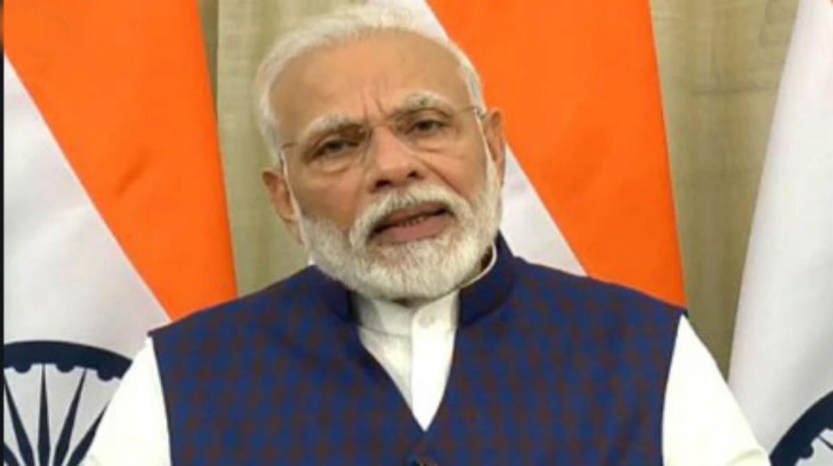 Lockdown के 15वें दिन वीडियो कॉन्फ्रेंसिंग के जरिये सर्वदलीय बैठक को संबोधित करेंगे PM Modi