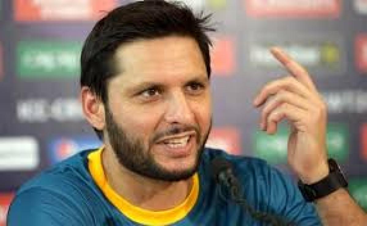 पाकिस्तान के पूर्व ऑलराउंडर अफरीदी ने चुनी अपनी ऑल टाइम बेस्ट प्लेइंग इलेवन, भारत के सिर्फ एक खिलाड़ी को मिली जगह