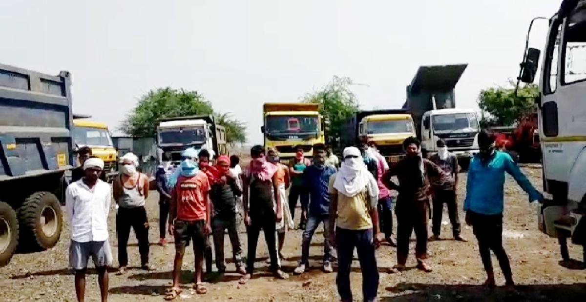 Coronavirus Lockdown Jharkhand LIVE: महाराष्ट्र में फंसे गढ़वा के 27 मजदूरों ने सरकार से की भावुक अपील, हेमंत सोरेन आज करेंगे सर्वदलीय बैठक