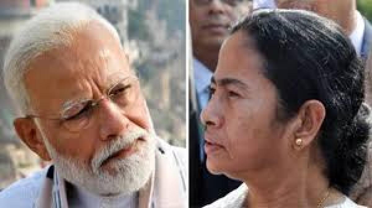 Coronavirus Outbreak: ममता बनर्जी ने प्रधानमंत्री मोदी से मांगे 25 हजार करोड़ रुपये
