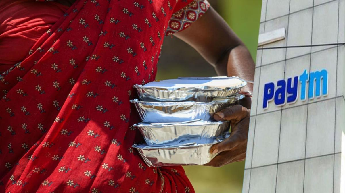 Coron crisis : मुंबई, चेन्नई, हैदराबाद और बेंगलुरु में 75,000 मजदूरों को रोजाना खाना खिलाएगी Paytm