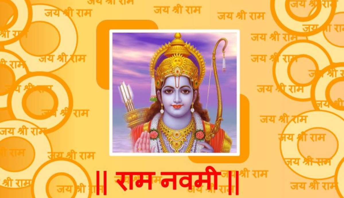 Ram Navami 2020 LIVE: रामायण की चौपाई से जानिए भगवान राम के जीवन और उसके महाज्ञान के बारे में