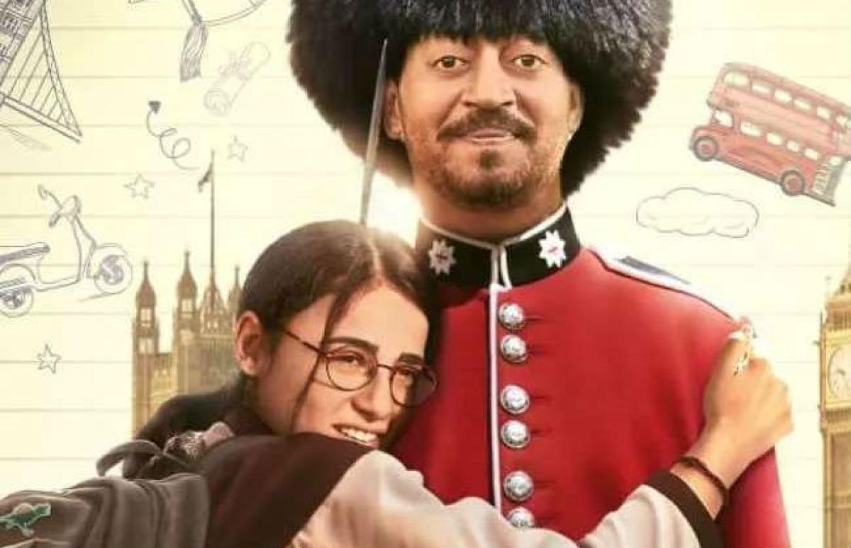 बेमिसाल इरफान खान की 'Angrezi Medium' यहां देख पायेंगे आप, जानें क्यों खास है ये फिल्म?