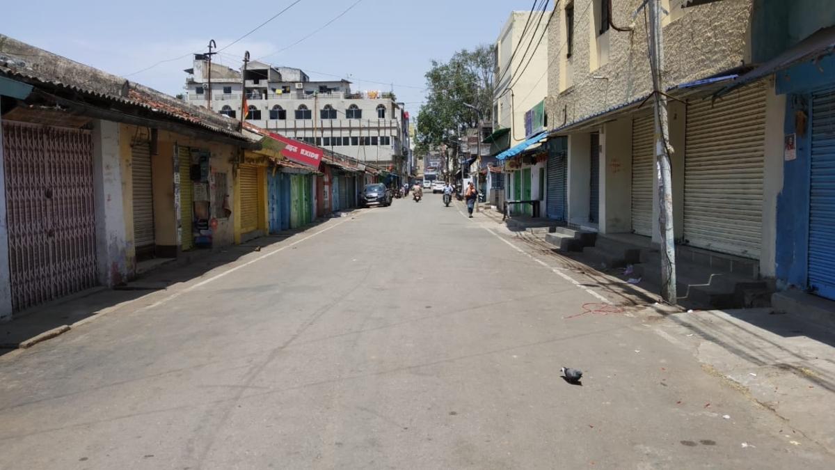 Coronavirus Lockdown Jharkhand LIVE: झारखंड कैबिनेट की बैठक 12 अप्रैल को शाम 3 बजे