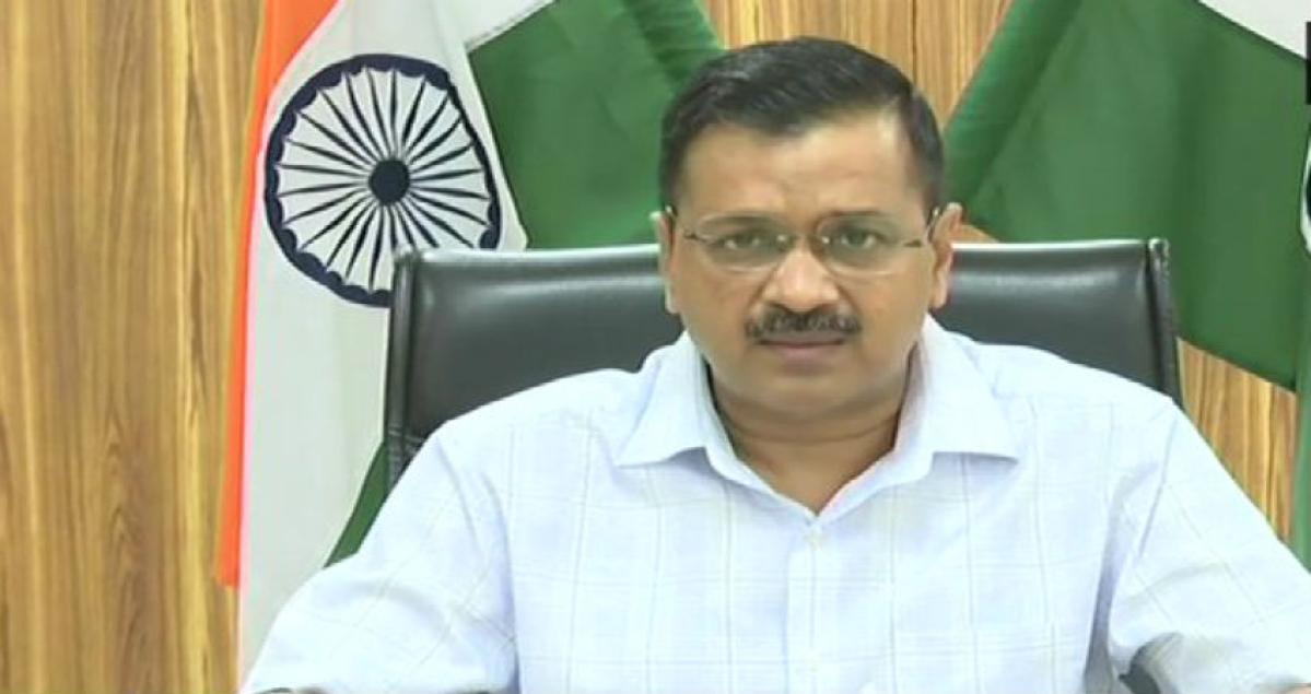 दिल्ली में 523 कोरोना केस में 330 मरकज के, केंद्र ने केजरीवाल सरकार को दिये 27 हजार पीपीई