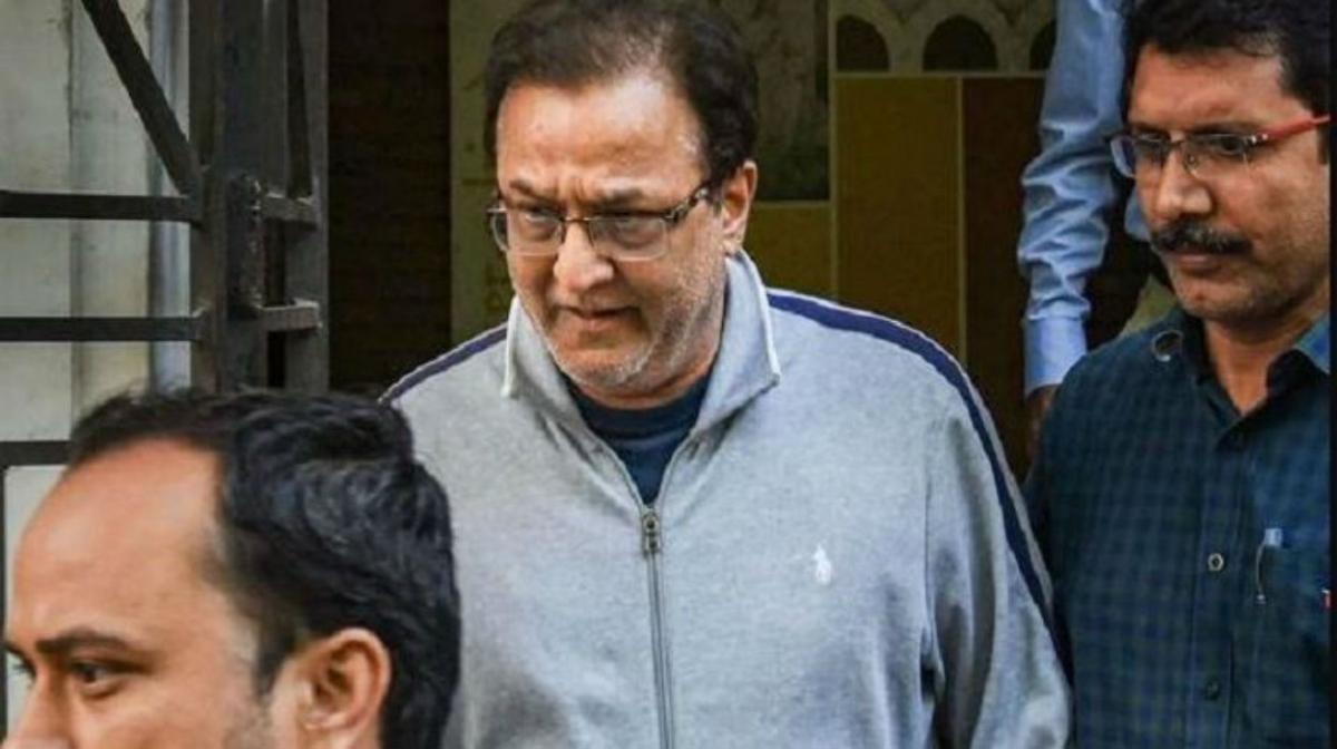 मुंबई की अदालत ने यस बैंक के संस्थापक राणा कपूर की जमानत याचिका खारिज की