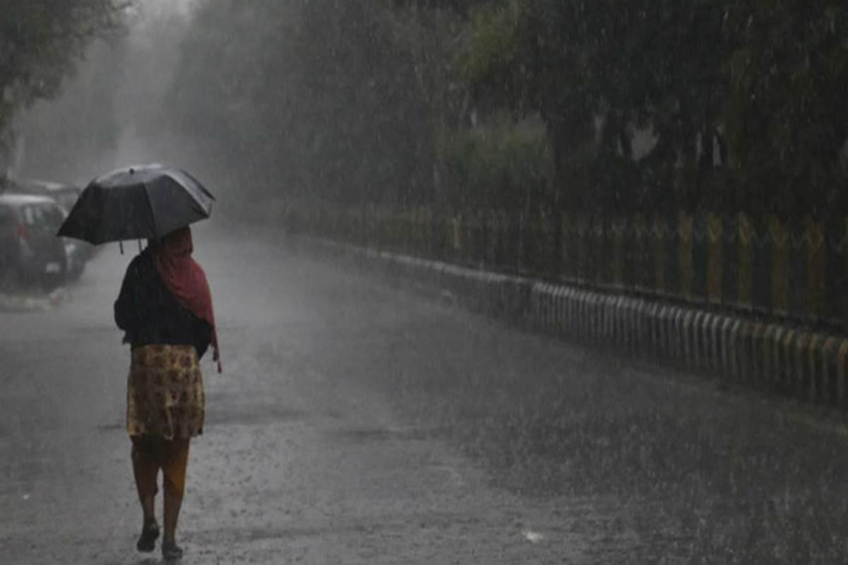 Weather Forecast: कई राज्यों का पारा जाएगा 45 के पार, इस बार मानसून रहेगा सामान्य, जमकर बरसेंगे बादल