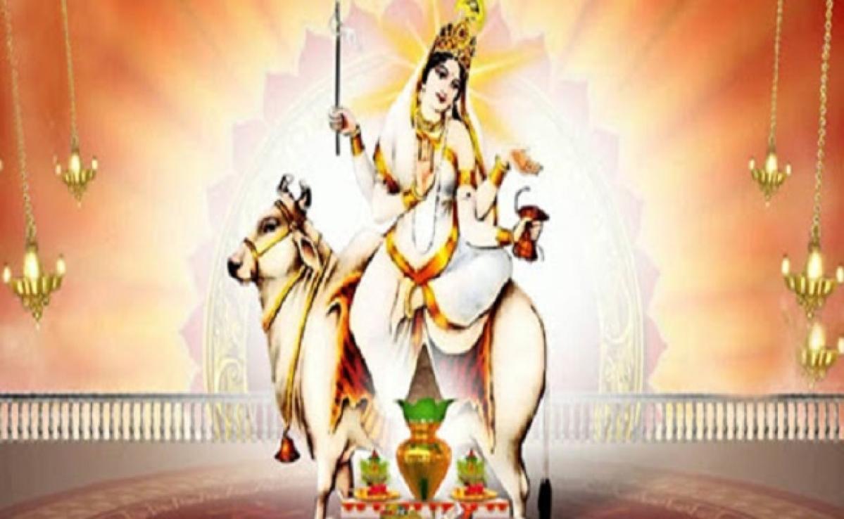Durga Ashtami 2020: महागौरी की पूजा आज,जानें पूजा विधि,देवी श्लोक,मंत्र व शुभ मुहूर्त