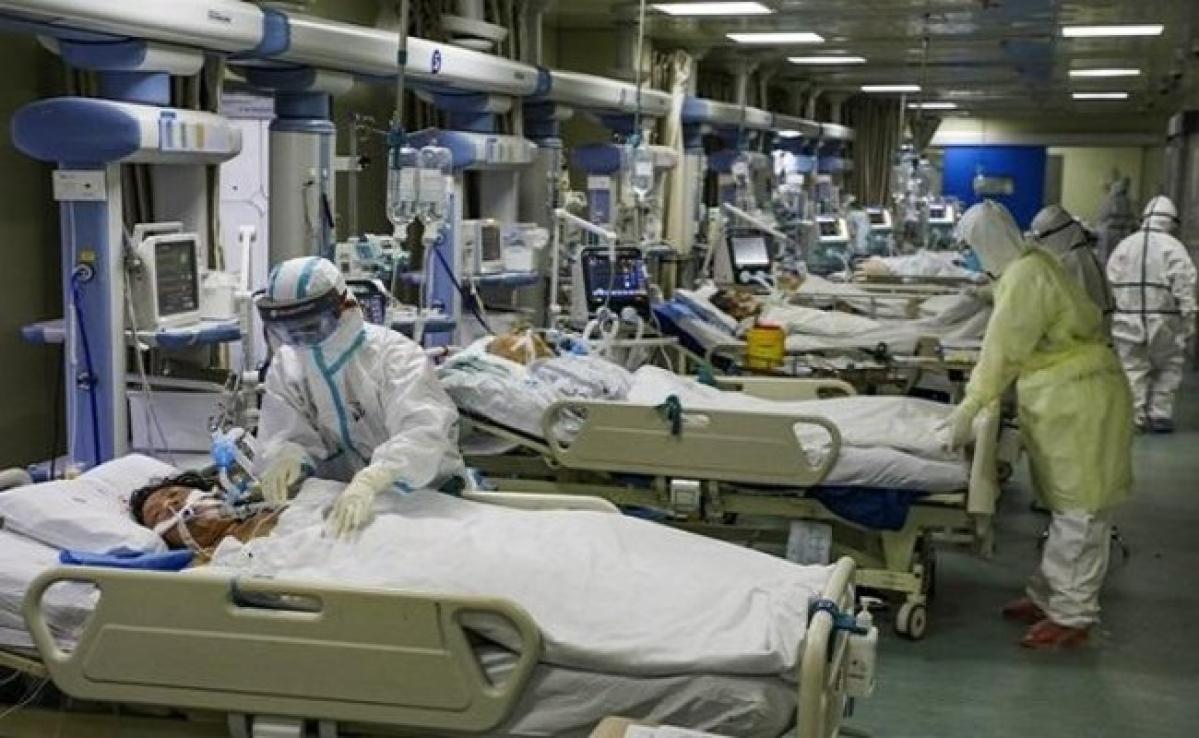 देश में कोरोना वायरस से 83 लोगों की मौत, कुल संक्रमित मरीजों की संख्या 3 हजार के पार