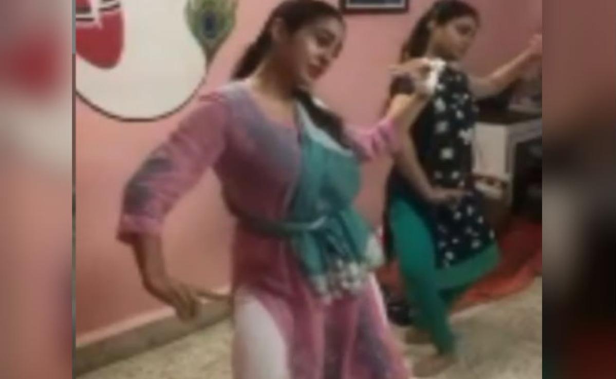 Sara Ali Khan के इस डांस वीडियो ने मोह लिया मन, क्या आपने देखा ?