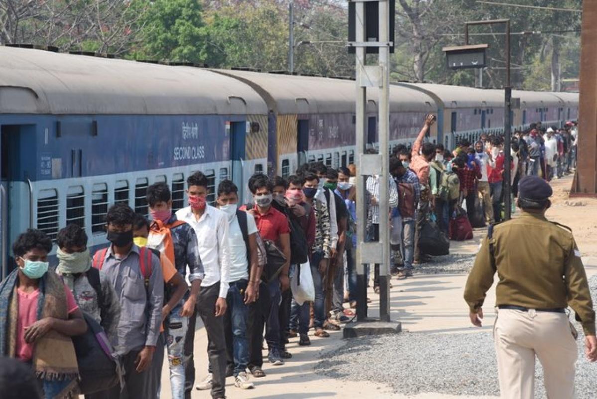 कोरोना से जंग : दूसरे राज्यों से बिहार लौटे 1.7 लाख लोगों की होगी आज से स्क्रीनिंग