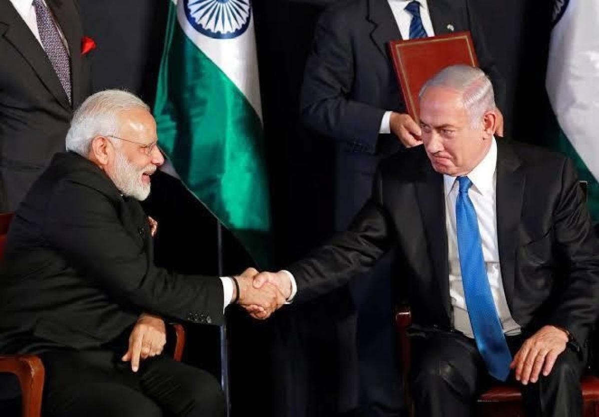 ईजराइली प्रधानमंत्री ने हाइड्रोक्सीक्लोरोक्वीन भेजने के लिए पीएम मोदी को कहा शुक्रिया