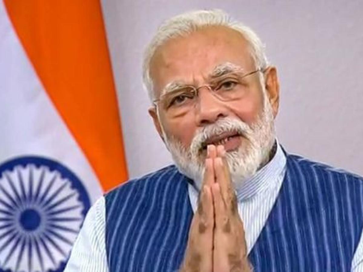 लॉकडान समाप्त होगा या नहीं ? कल मुख्यमंत्रियों के साथ बैठक के बाद  PM मोदी ले सकते हैं फैसला