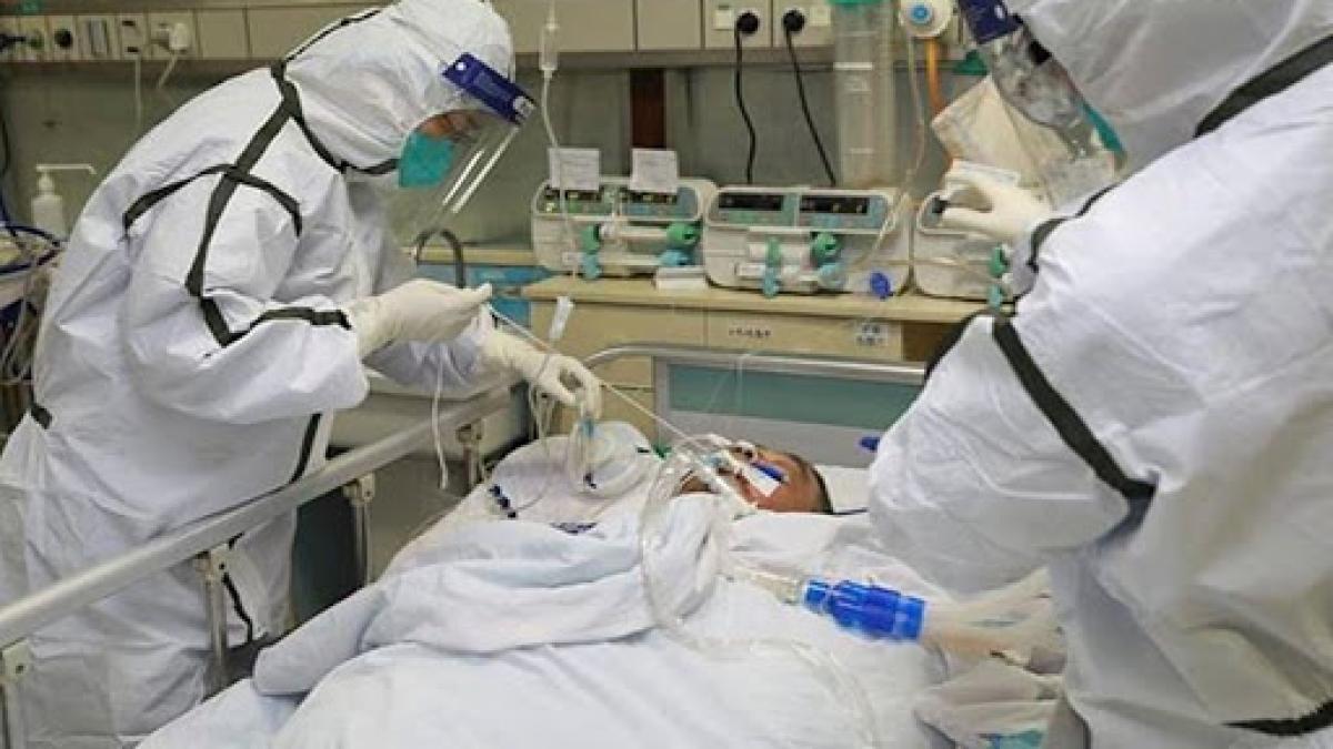 Coronavirus Outbreak live update: देश में अब तक  77 की मौत, ब्रिटेन में 5 साल के बच्चे ने तोड़ा दम