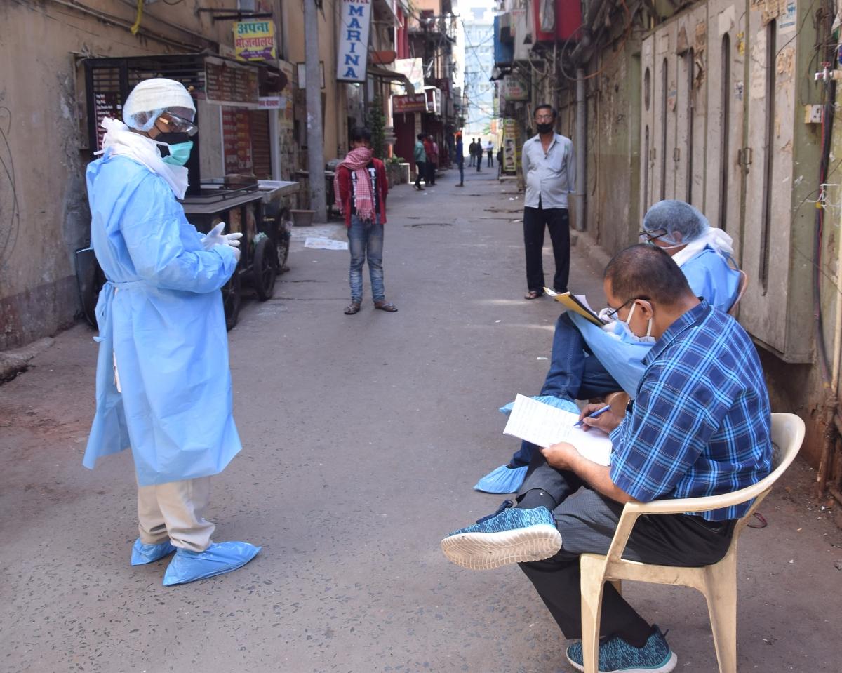 कोरोना से जंग : राजधानी पटना के एक-एक घर का होगा सर्वेक्षण