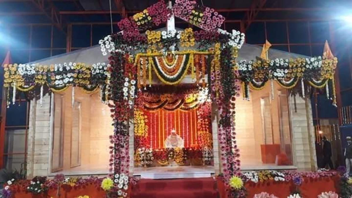 लॉकडाउन के बीच पीएम मोदी और उपराष्ट्रपति नायडू ने दी रामनवमी की बधाई, देश में ऐसे मन रहा त्यौहार