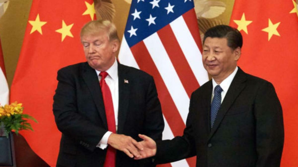 'युद्धविराम' में तब्दील हो गया अमेरिका-चीन का वाकयुद्ध, अब 'वुहान वायरस' नहीं कहते डोनाल्ड ट्रंप
