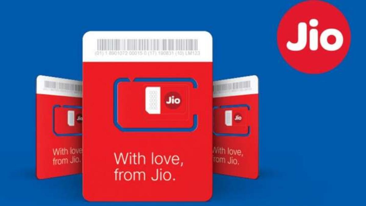 Jio का धमाका, 100 मिनट की कॉलिंग और SMS मिल रहा मुफ्त