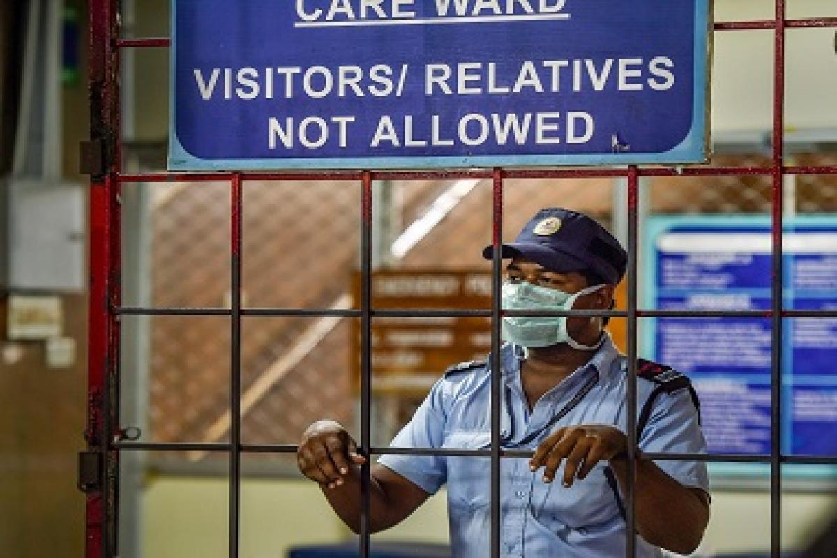 कोरोना वायरस: 19 नये मरीजों के साथ मध्यप्रदेश में संक्रमित लोगों की संख्या 66 हुई, अब तक 5 लोगों की हुई है मौत