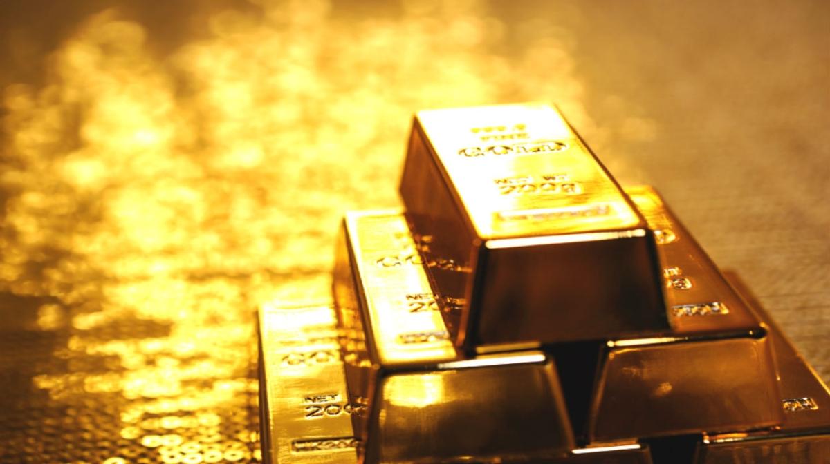 Gold Price Tuesday : 45,000 रुपये के स्तर के करीब पहुंची सोने की कीमत, वायदा बाजार में 1,212 रुपये बढ़ा भाव