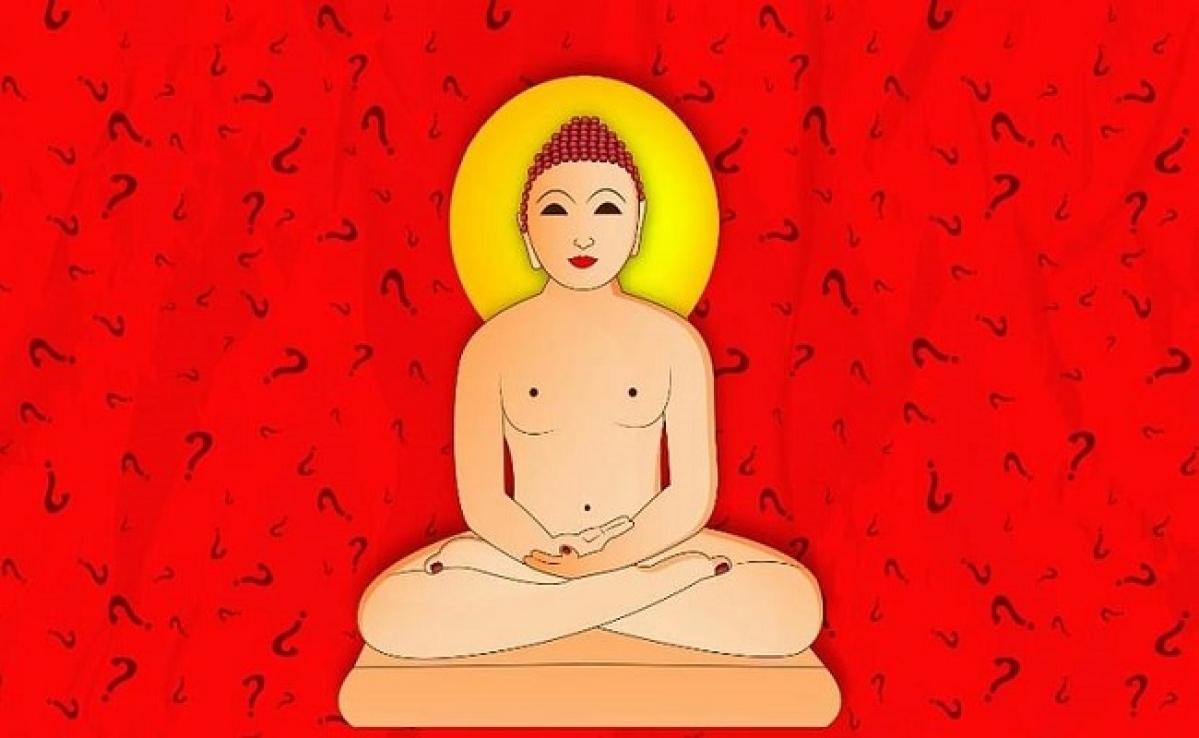 Mahavir Jayanti 2020 : आज महावीर जयंती पर अपनों को भेजें यह शुभकामना एवं बधाई संदेश